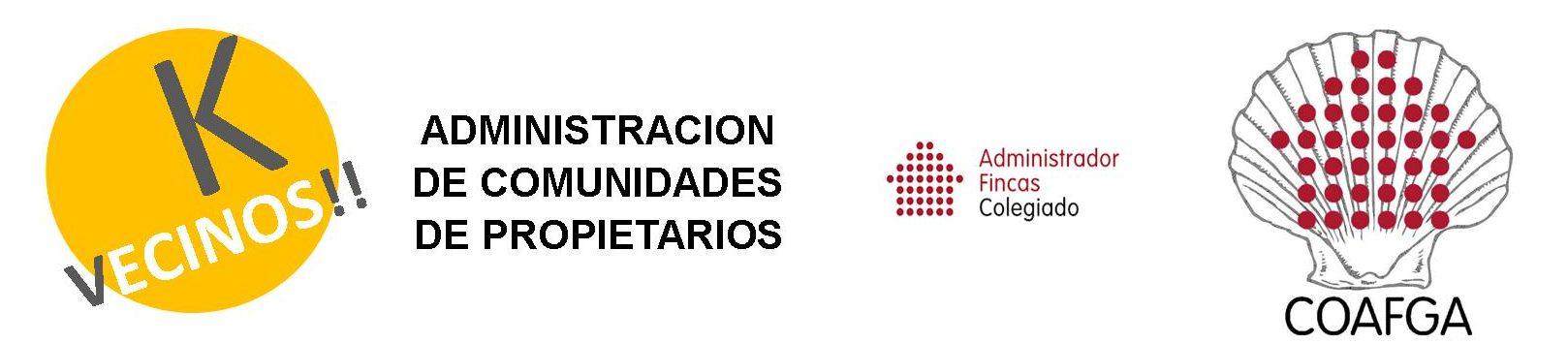 """""""OK VECINOS"""" = ADMINISTRACION DE COMUNIDADES DE PROPIETARIOS"""